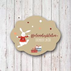 Etiketten Sweet Christmas in 20+ Formaten