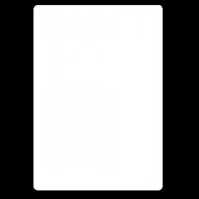 Klebeetiketten 68 x 98 mm selbst gestalten