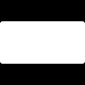 Klebe Etiketten wetterfest 50 x 25 mm selbst gestalten