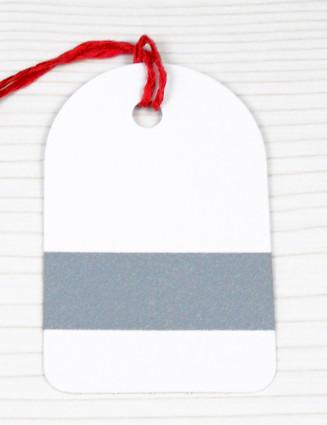 Masking Tape, Washi Tape grau