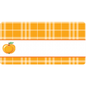 24 Aufkleber für Einmachgläser 60 x 30 mm Apfel