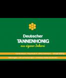 Klebe-Etiketten Honeycomb 85 x 55 mm grün
