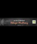 Klebe-Etiketten Chalboard Shaded 130 x 30 mm