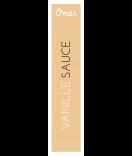 Omas Klebe-Etiketten für Flaschen natur 30 x 130 mm