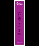 Omas Klebe-Etiketten für Flaschen fuchsia 30 x 130 mm