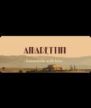 Klebe-Etiketten Tuscany 50 x 20 mm