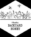 Honigetiketten Botanical 52 x 60 mm