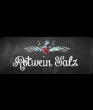Klebe-Etiketten Rustic Christmas 50 x 20 mm chalkboard