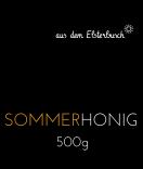 Honigetiketten Moderno 50 x 50 mm