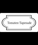 Klebe-Etiketten Modena 60 x 30 mm weiß