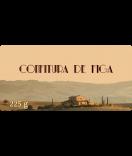 Klebe-Etiketten Tuscany 60 x 30 mm