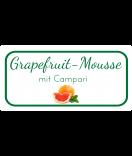 Etiketten für Einmachgläser Ilona's Finest Grapefruit 60 x 30