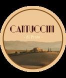 Klebe-Etiketten rund Tuscany 60 mm