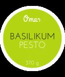 Omas Klebe-Etiketten rund sommergrün 60 mm