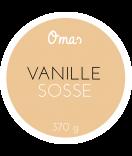 Omas Klebe-Etiketten rund natur 60 mm