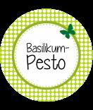 Klebe-Etiketten rund Polka Dots 60 mm grün