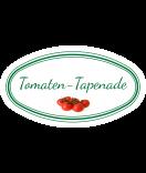 Etiketten für Einmachgläser oval Ilona's Finest Tomate 80 x 45