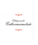 Klebe-Etiketten oval Classic Style 80 x 45 mm weiß