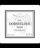 Klebe-Etiketten Grapevine 95 x 90 mm weiß