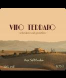 Klebe-Etiketten Tuscany 95 x 90 mm