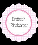 Klebe-Etiketten rund Polka Dots 44 mm rosa