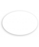 Klebe-Etiketten oval 30 x 20 mm selbst gestalten