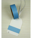 Masking Tape, Washi Tape taubenblau 15 mm x 10 m