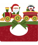 Weihnachts-Sticker-Eisenbahn-selbst-beschriften-watsonlabel
