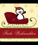 aufkleber-frohe-weihnachten-Pinguin-50-x-50-mm-watsonlabel.net