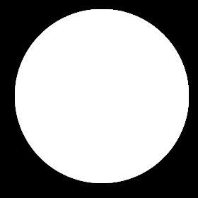 Klebe Etiketten wetterfest 25 mm