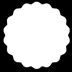 Klebeetiketten rund 44 mm selbst gestalten