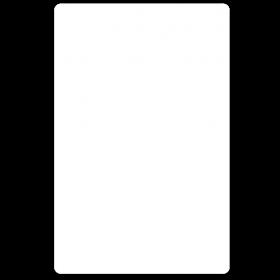 Klebeetiketten 55 x 85 mm selbst gestalten
