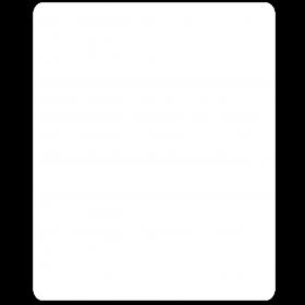 Klebe-Etiketten 100 x 123 mm selbst gestalten
